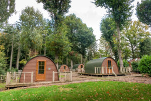 The Oaks Glamping Village